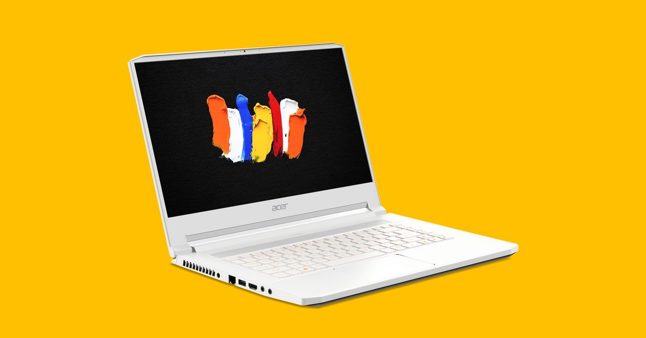 Acer ConceptD 7 Review: Unbeatable Performance, But $3,000 Is Steep