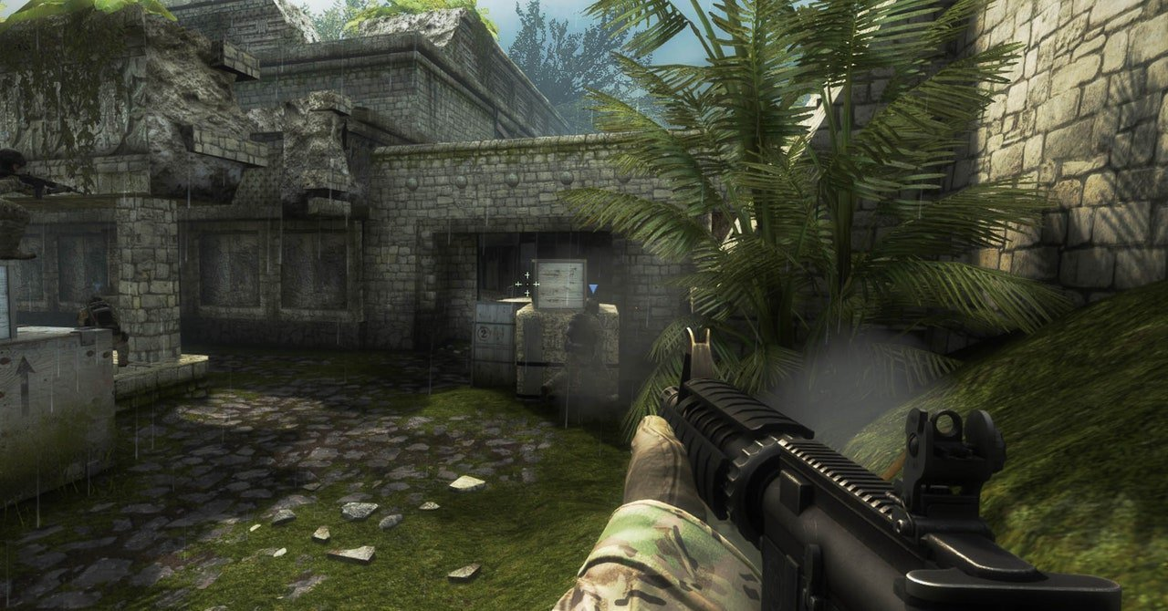 Valve Confirms the Leak of 'CS:GO' and 'Team Fortress 2' Code