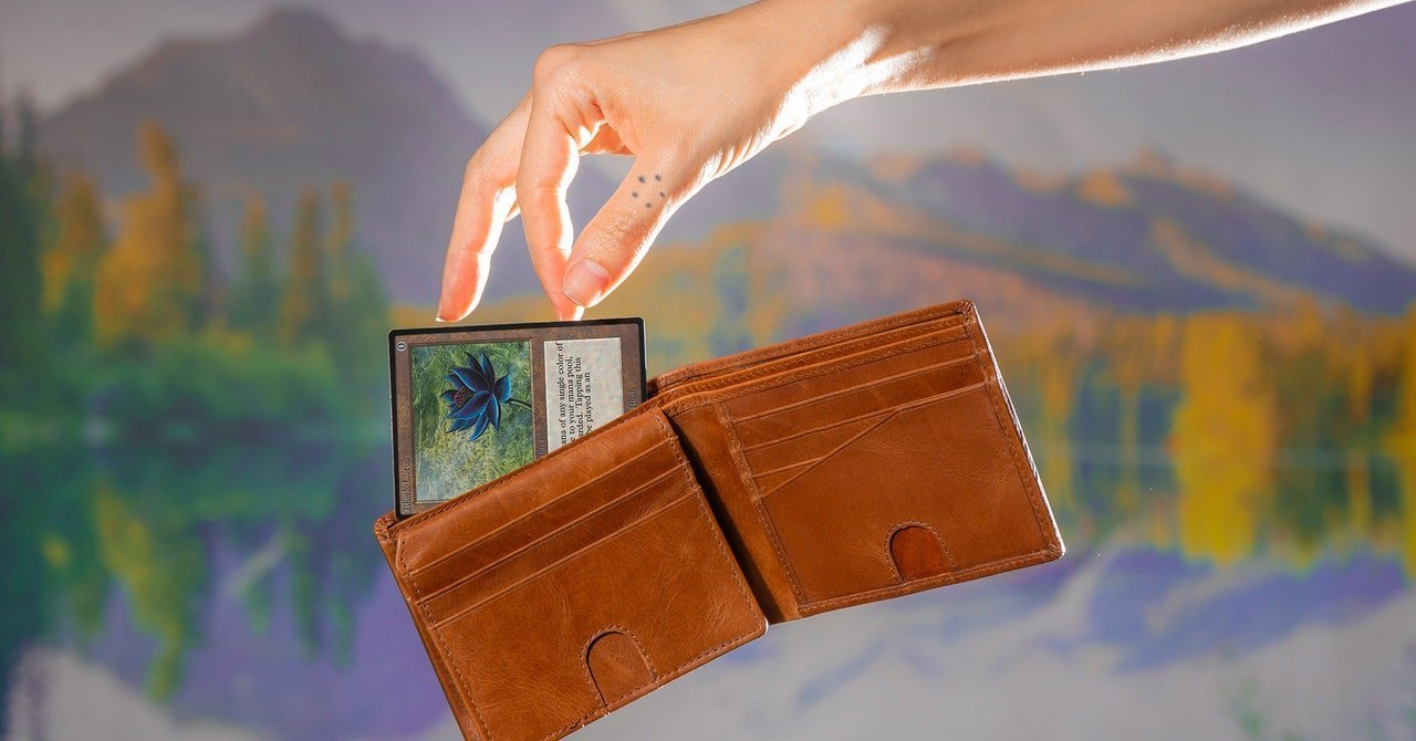 The Stockbrokers Of Magic: The Gathering Play for Keeps