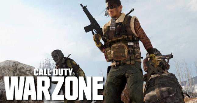 New Warzone Map Teased In Leaked Modern Warfare Season 4 Video