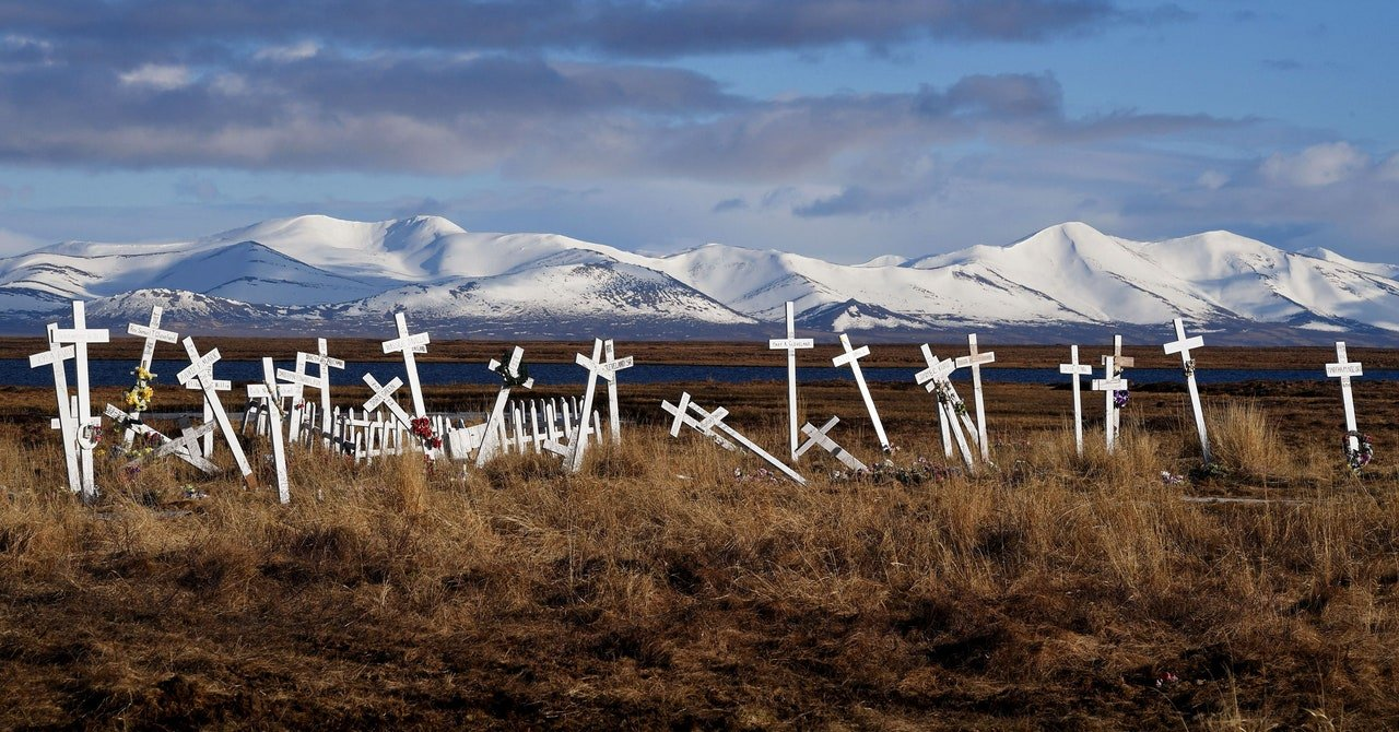 Want to Study Permafrost? Get It Before It's Gone