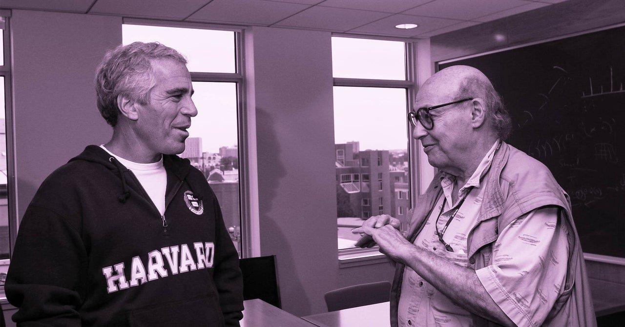 For Jeffrey Epstein, MIT Was Just a Safety School