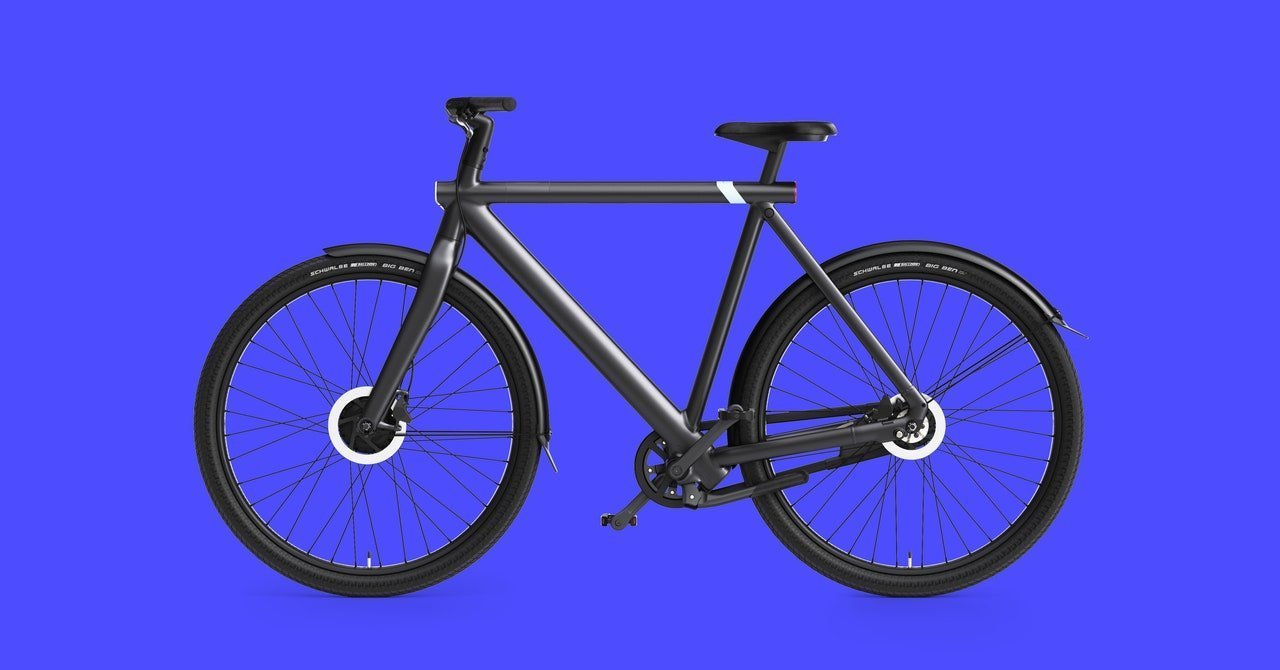VanMoof S3 and X3 Review: Ready for Any Commute