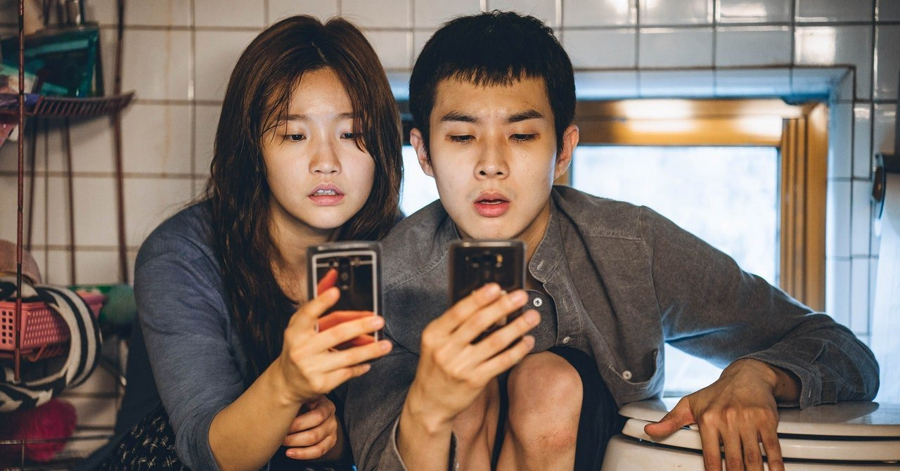 The Best Distraction From News and Social Media? Foreign Films
