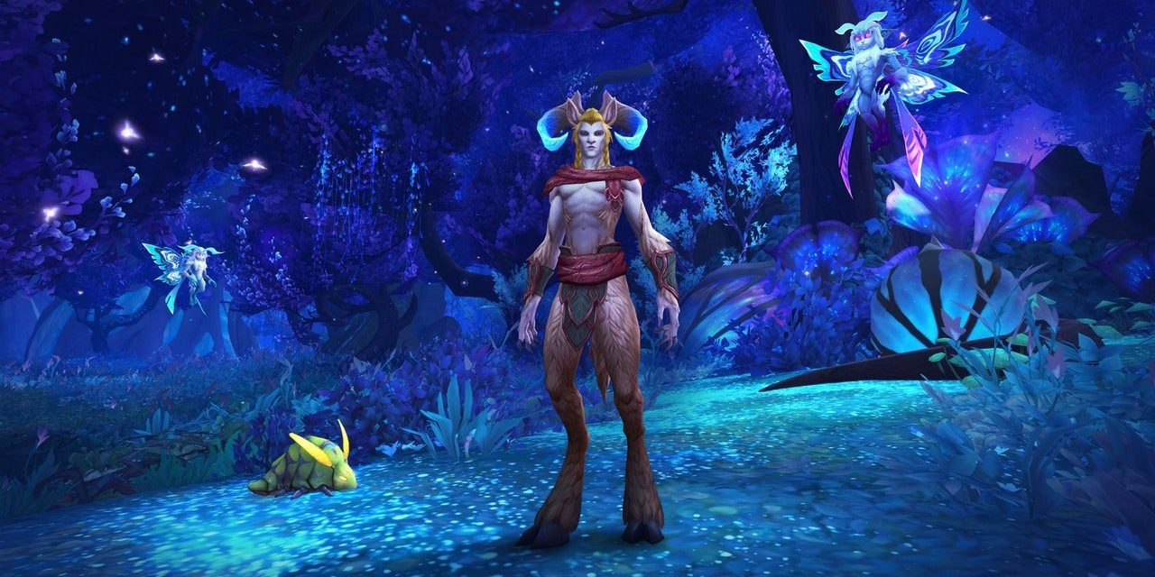 How *World of Warcraft* Has Evolved With the Internet