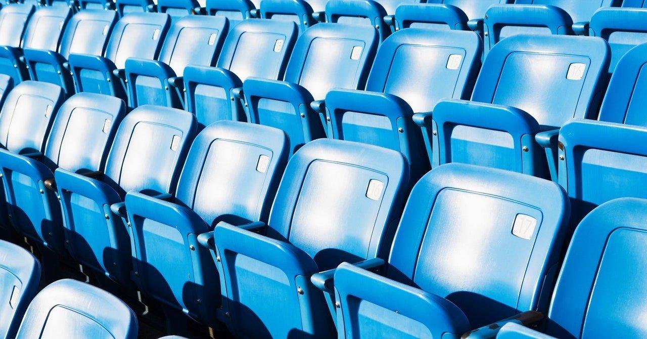 Will Empty Bleachers Change the Psychology of Sports?