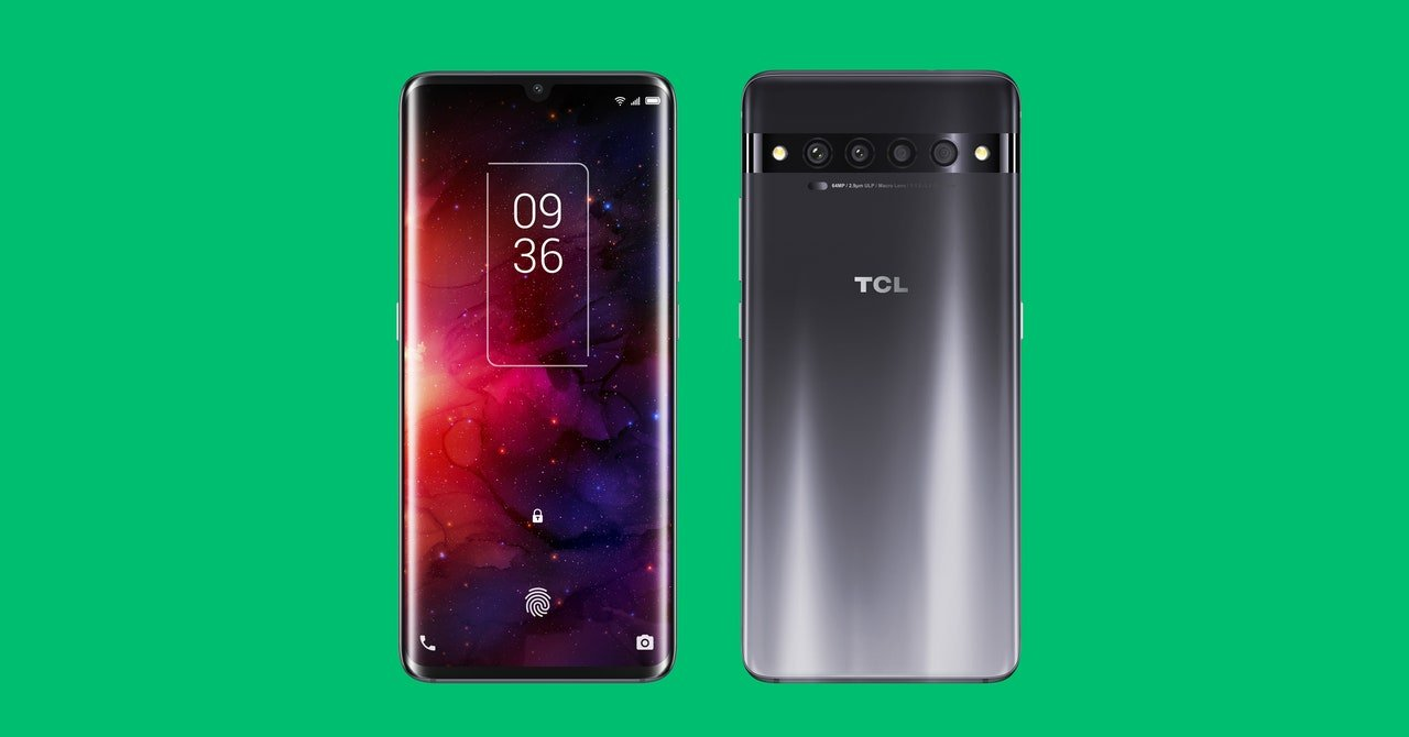 TCL 10 Pro and 10L Review: A Promising Debut
