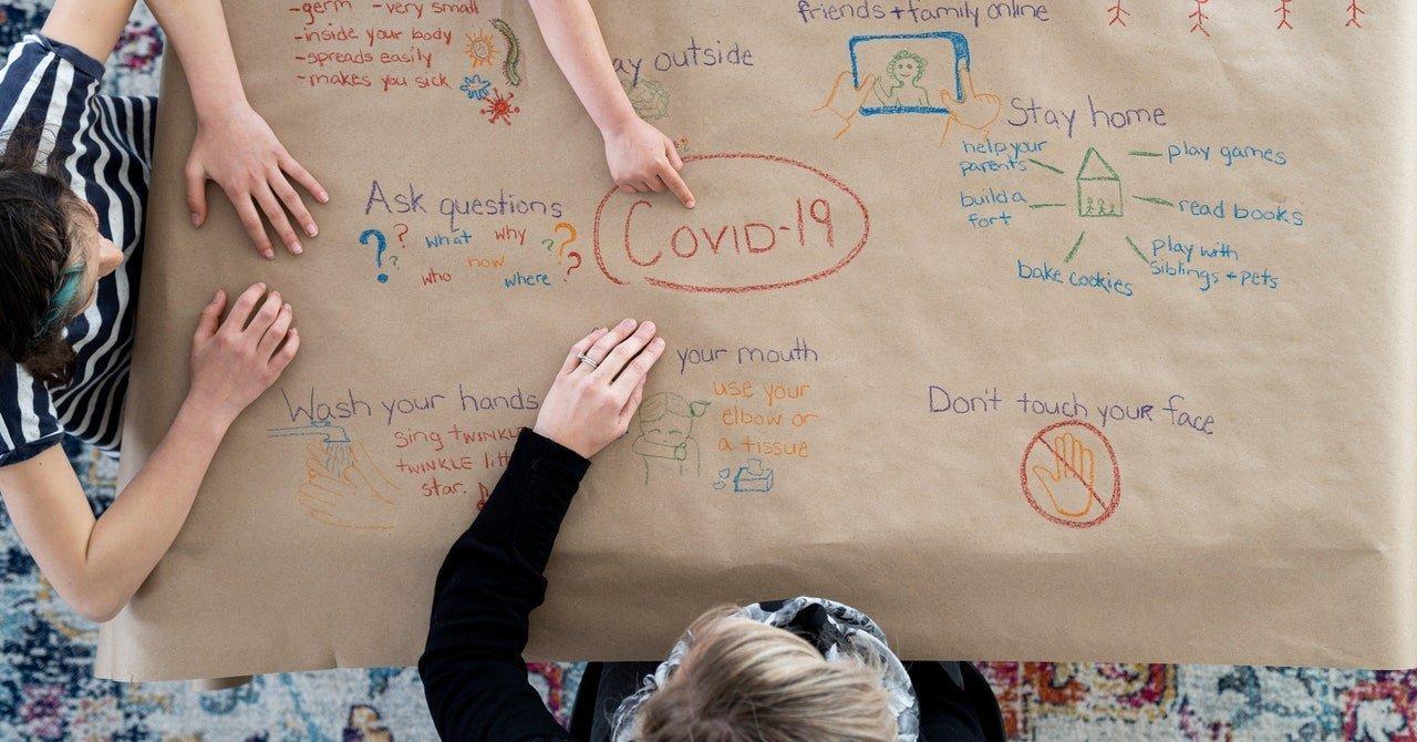 The Coronavirus Is Democratizing Knowledge
