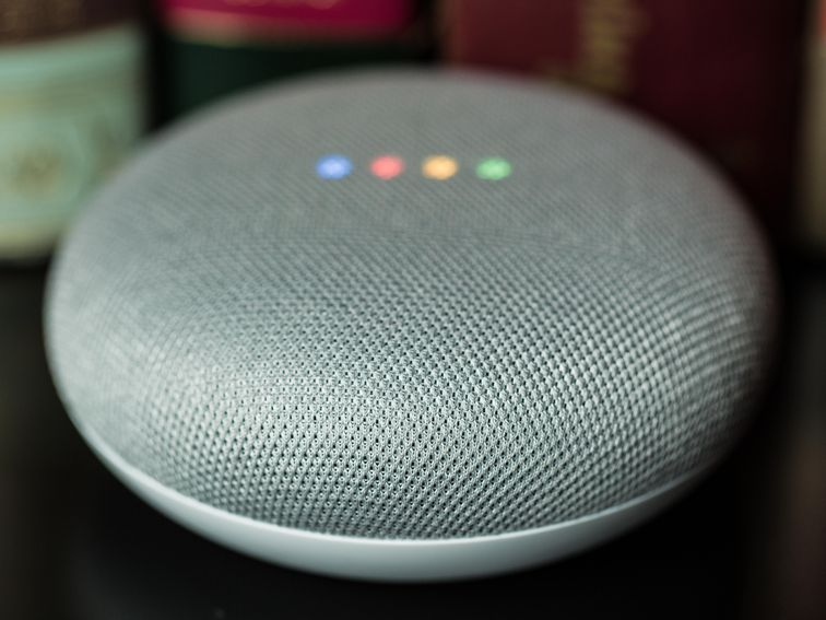 Google Home is better at math than you are. 12 useful questions it can instantly answer
