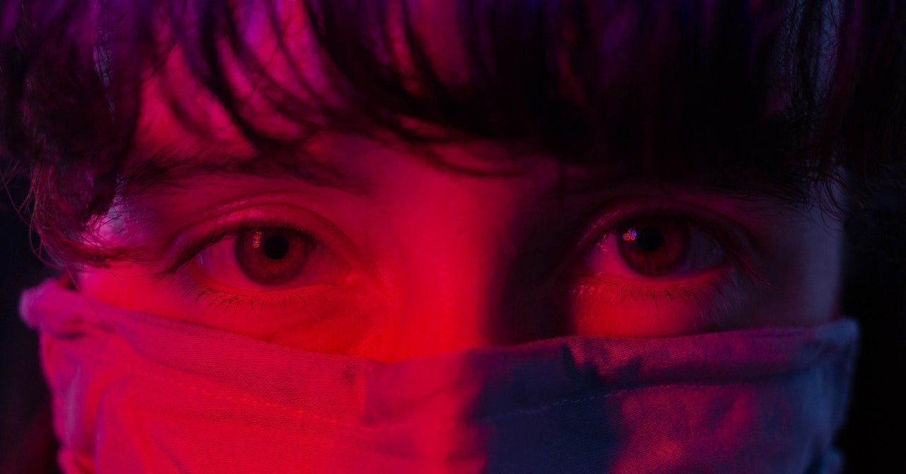 Artist Rachel Cabitt Is Trapped In a Quarantine Horror Film