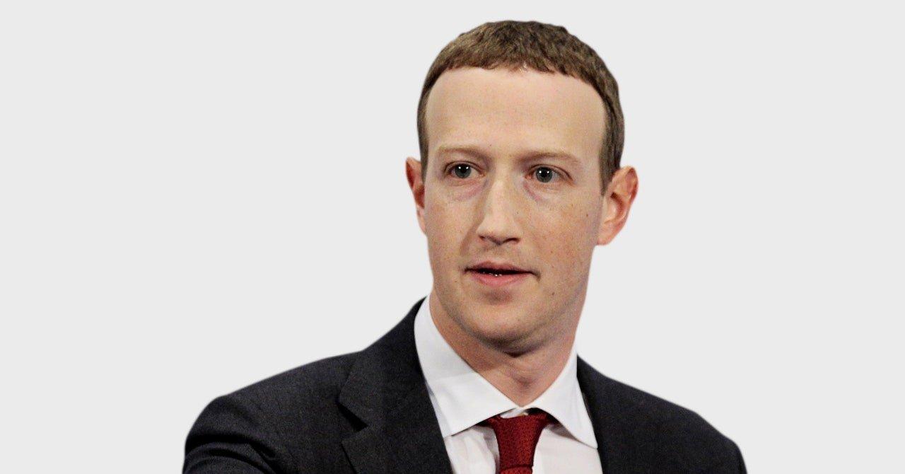 Mark Zuckerberg Believes Only in Mark Zuckerberg