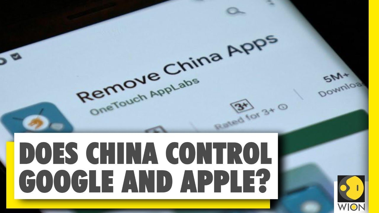 Google removes Mitron and 'Remove China apps' from Play Store