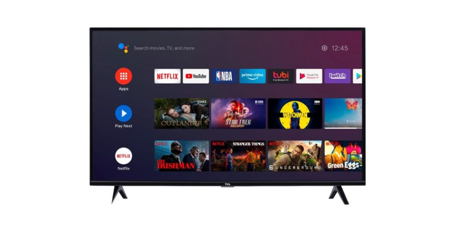 Android TV-based televisions are easier to buy in the US