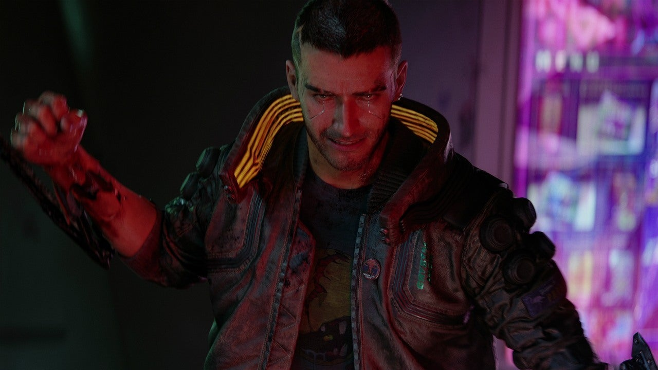 Cyberpunk 2077 Will Not Be Available on Stadia at Launch