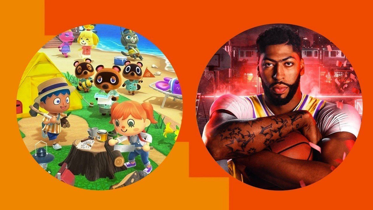 Nintendo Reveals The Top 15 Most-Downloaded Switch Games In May 2020 (Europe)