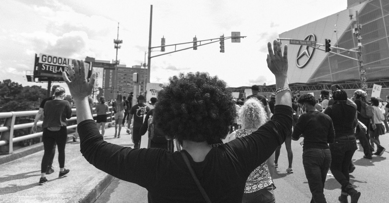3 Black Photographers on Capturing the George Floyd Protests