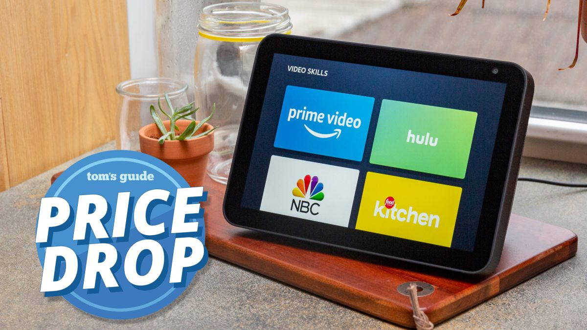 Forget Prime Day: Big Amazon sale slashes prices on Fire TV, Echo and more