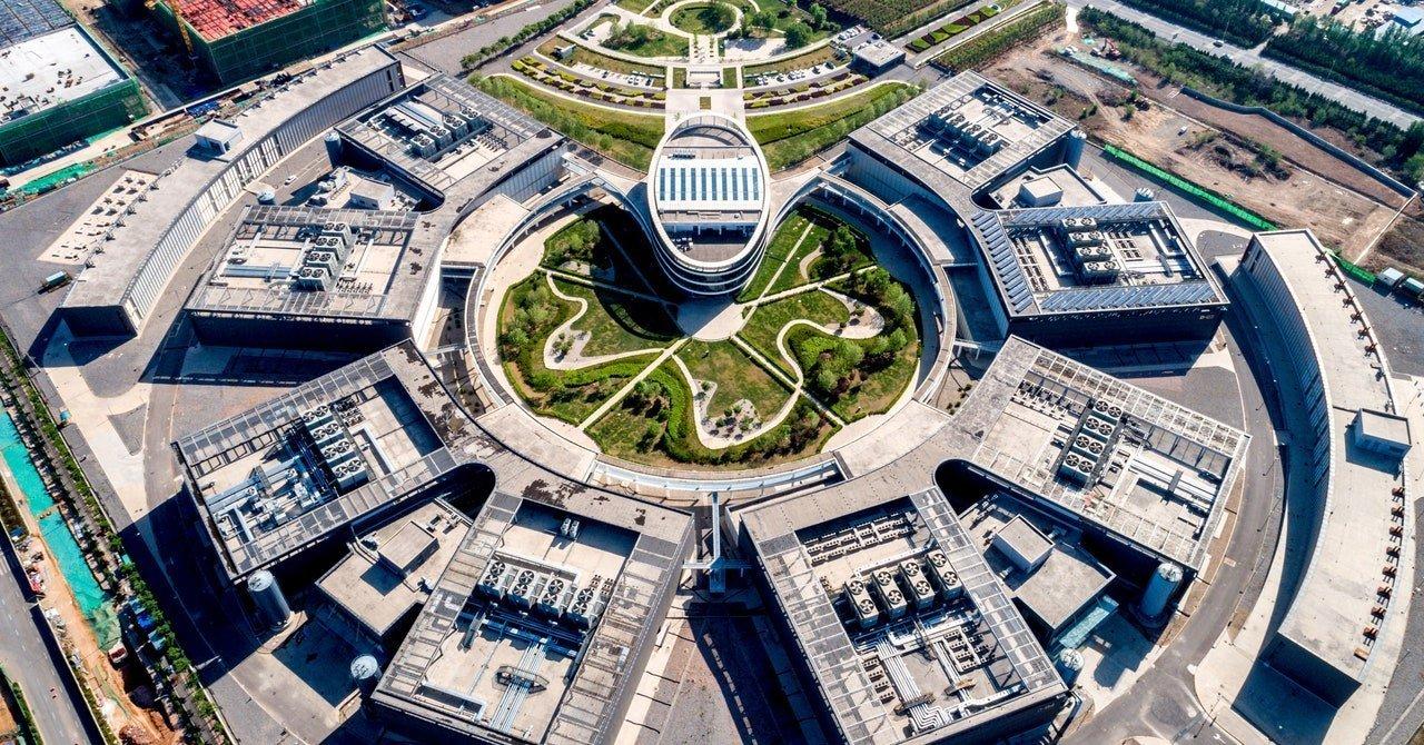 Baidu Breaks Off an AI Alliance Amid Strained US-China Ties