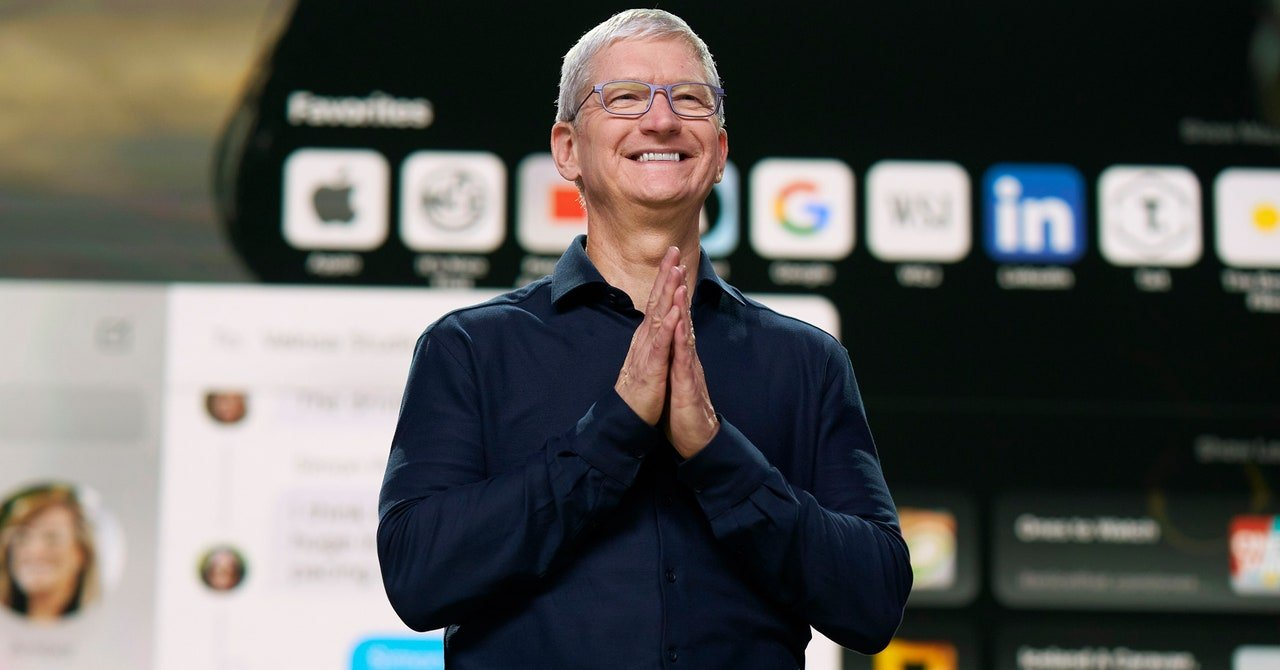 What Apple's Silicon Chips Suggest About Its Future