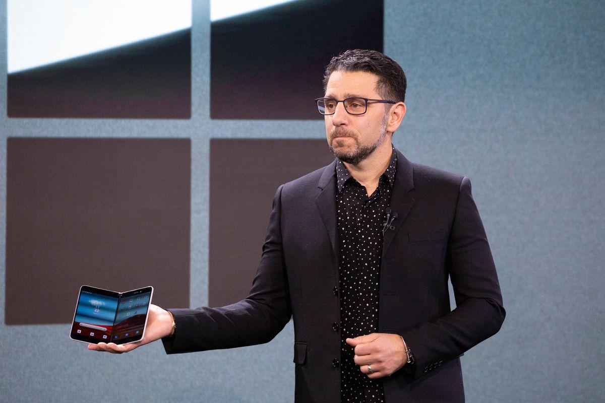 New Microsoft Leak Reveals Powerful Surface Update