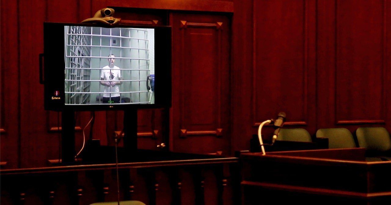 Virtual Criminal Justice May Make the System More Equitable