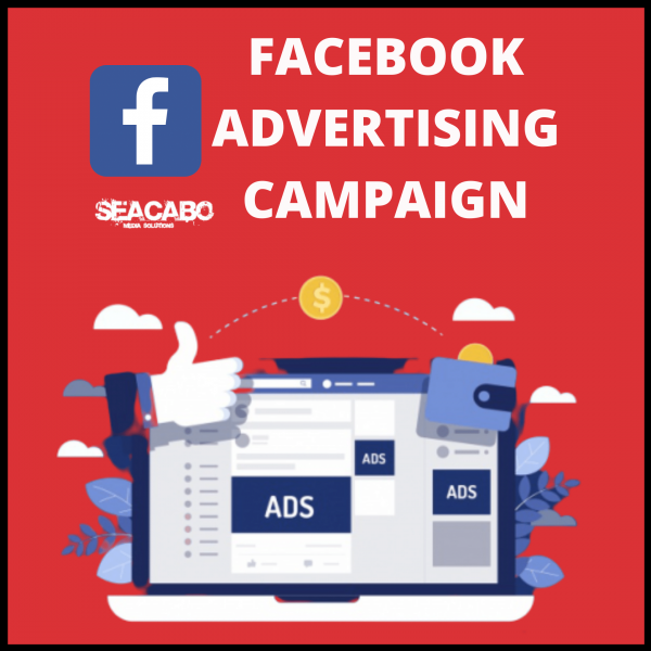 Facebook Ads - Social Media Marketing Agency